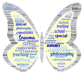 Teacher We Must Teach Emotional >> Philosophy Of Teaching Students With Ebd All Special Children